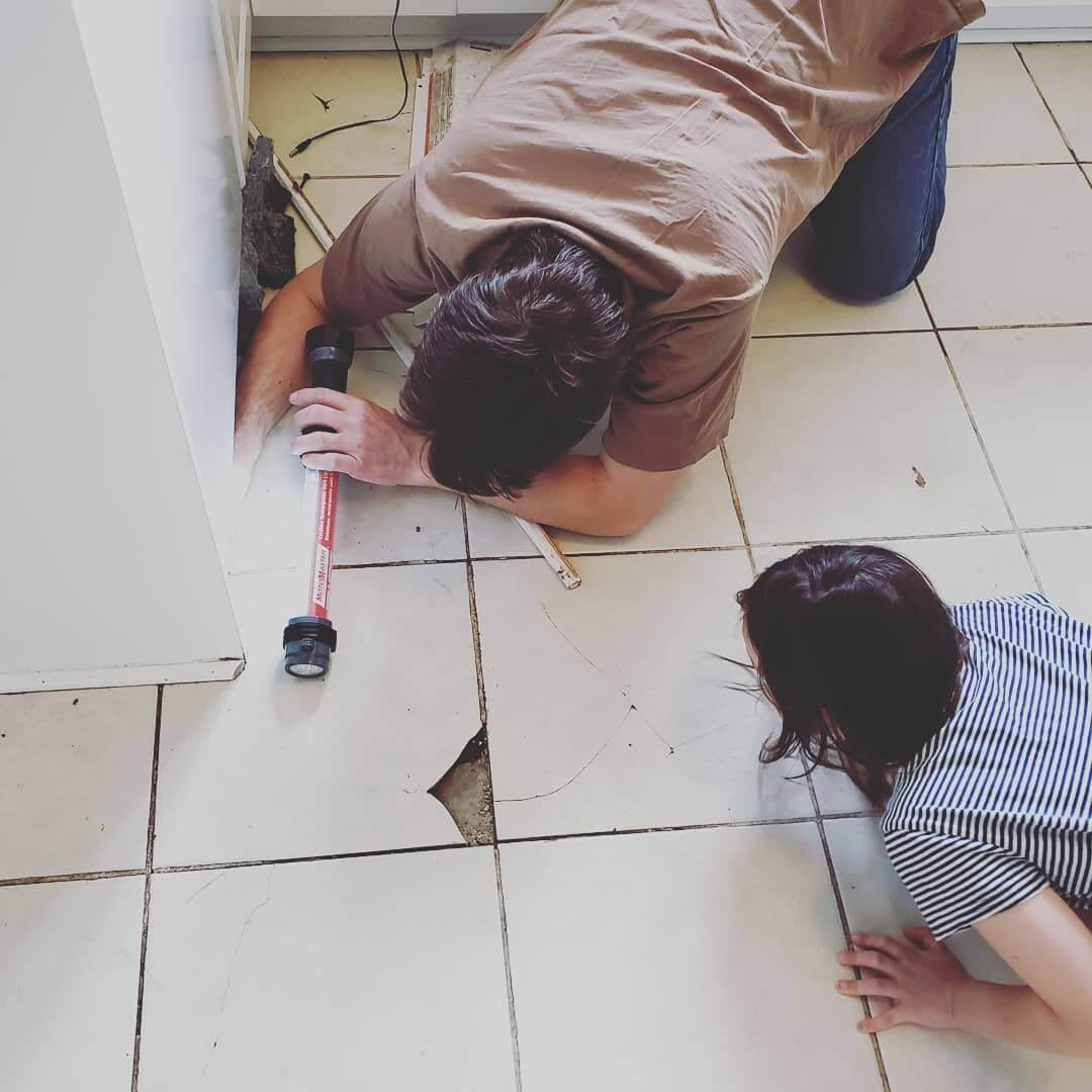 Why Do Bathroom Tiles Crack