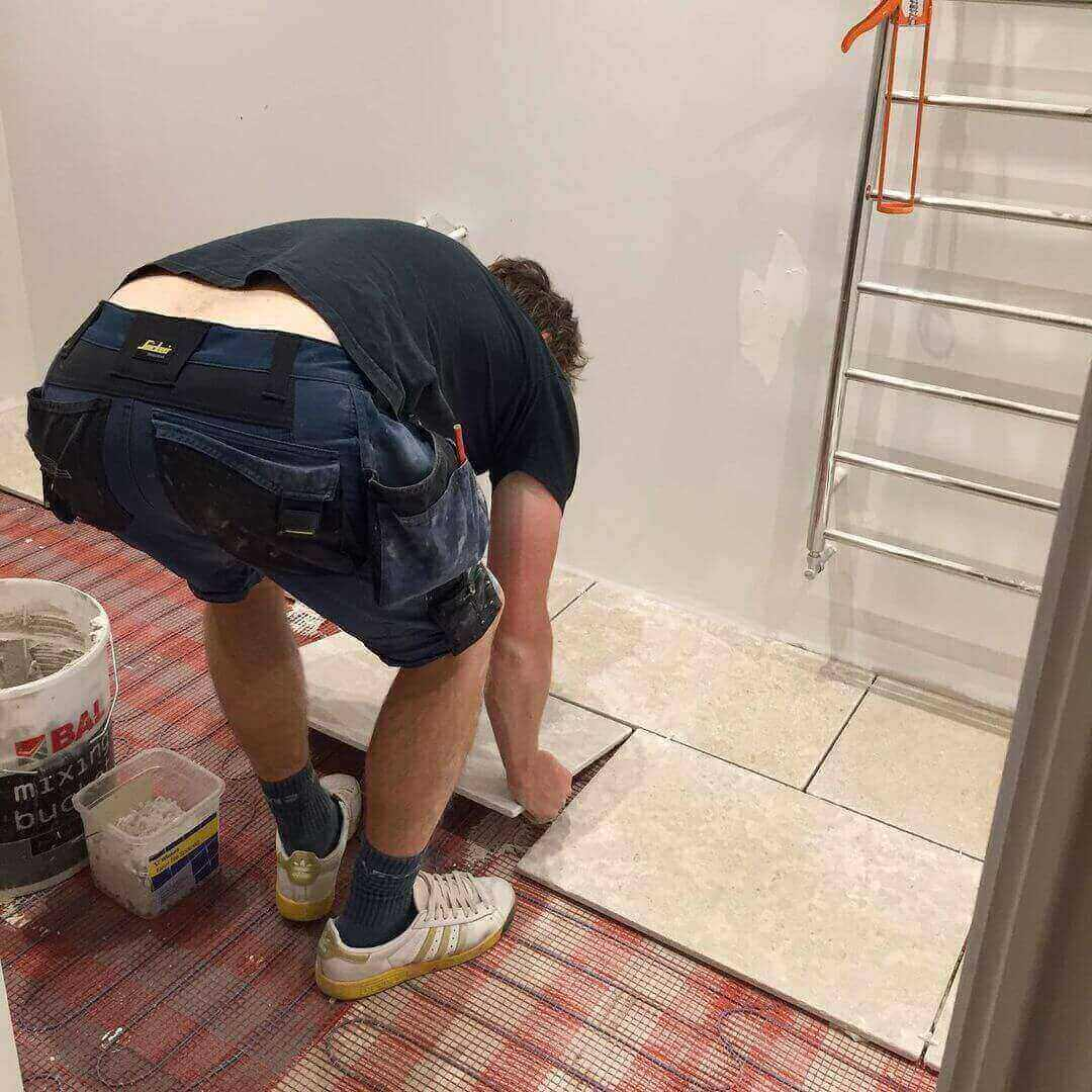 Is Bathroom Underfloor Heating Worth it?