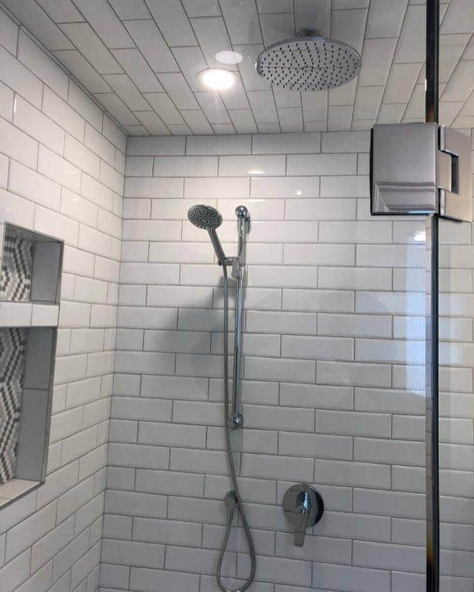 Do Bathroom Lights have to be IP Rated?