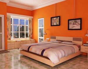 Best Soothing Colors for Master Bedroom