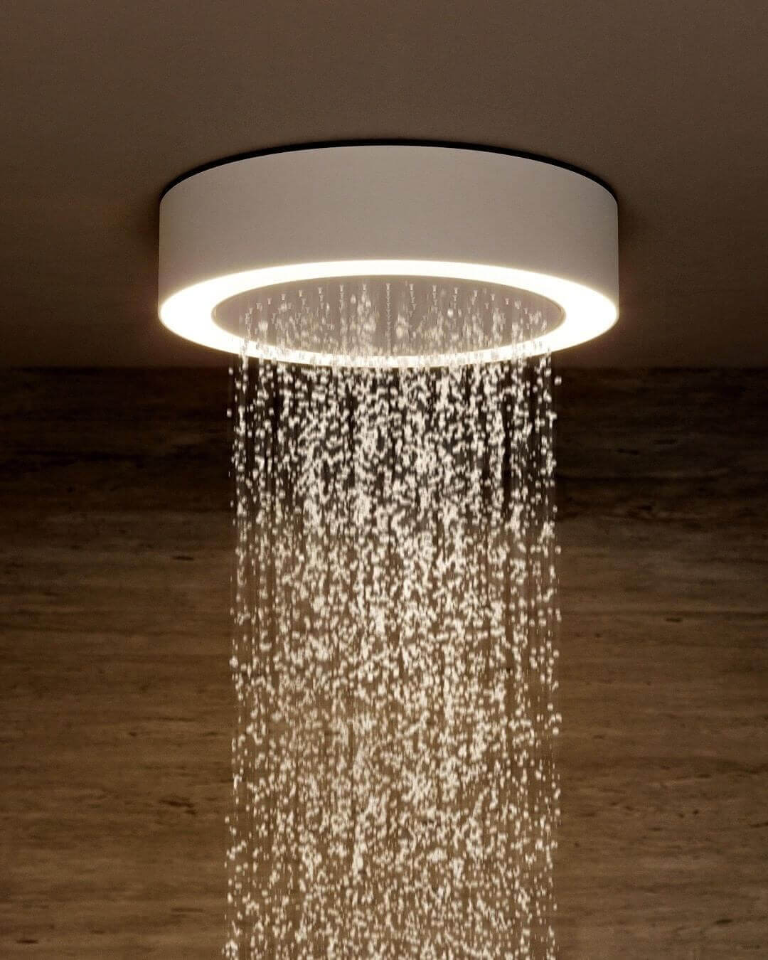 Do Shower Lights Need to be GFCI Protected?