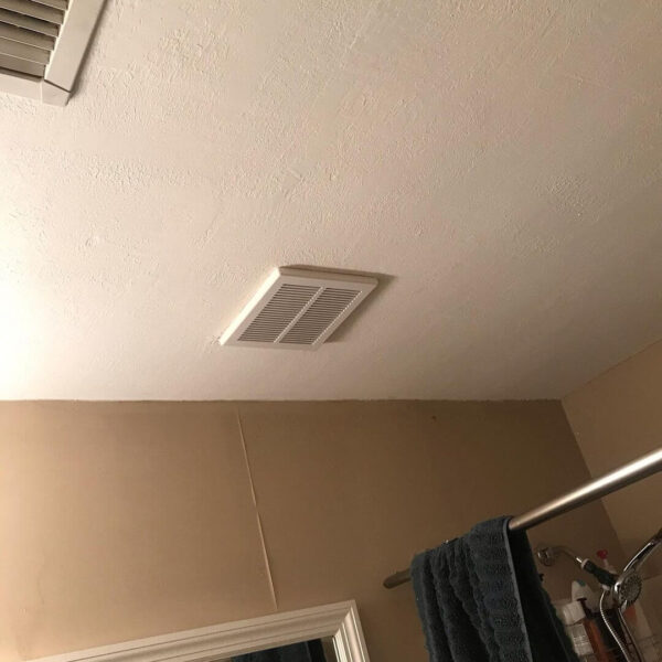 Bathroom Exhaust Fan Venting Options