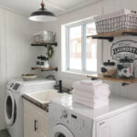 Can Laundry Room Be in the Middle of a House?