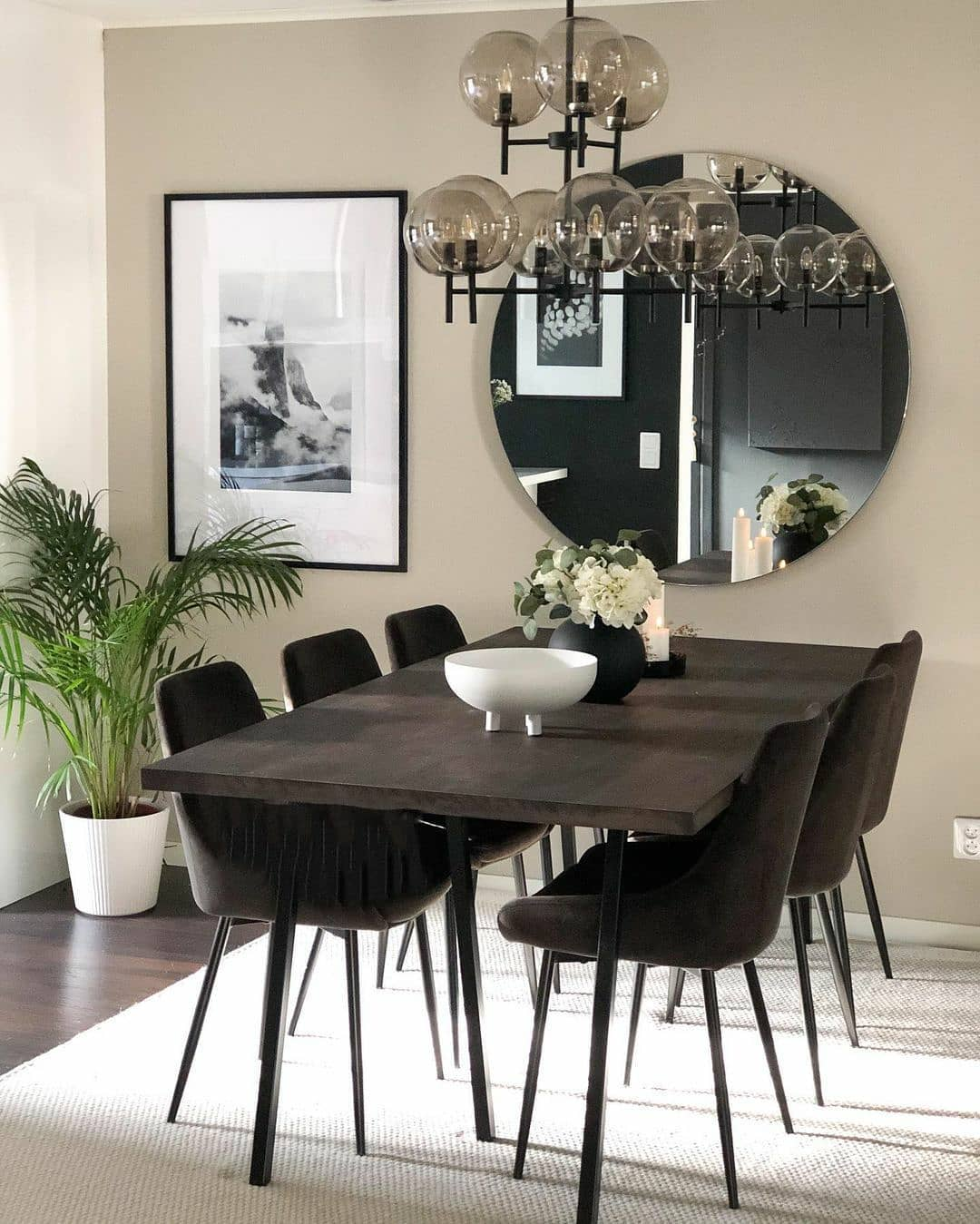 Do Living Room and Dining Room Have To Match?