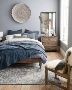 Should Bedroom and Bathroom Colors Match?