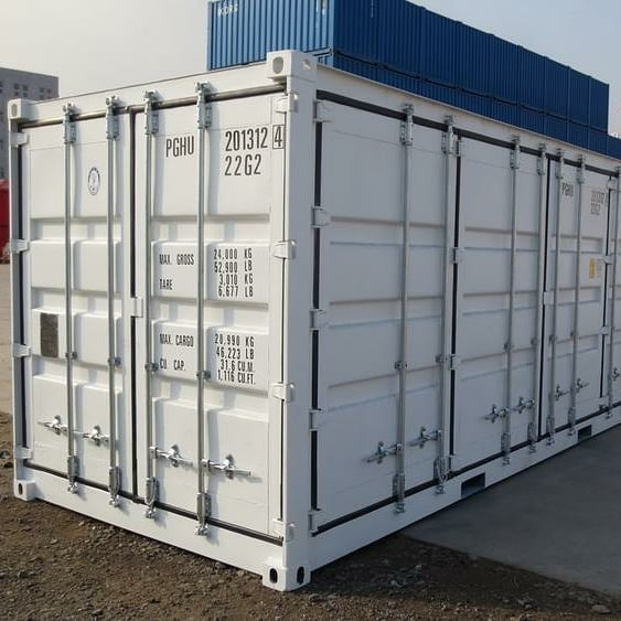 Do I Need a Permit to Put a Shipping Container on My Property?