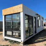 Which States Allow Shipping Container Homes?