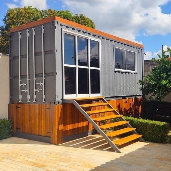 How Long Do Shipping Container Homes Last?