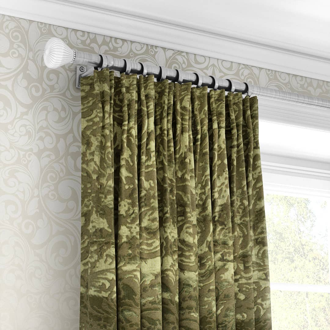 Can You Use Curtain Hooks on Rod Pocket Curtains?