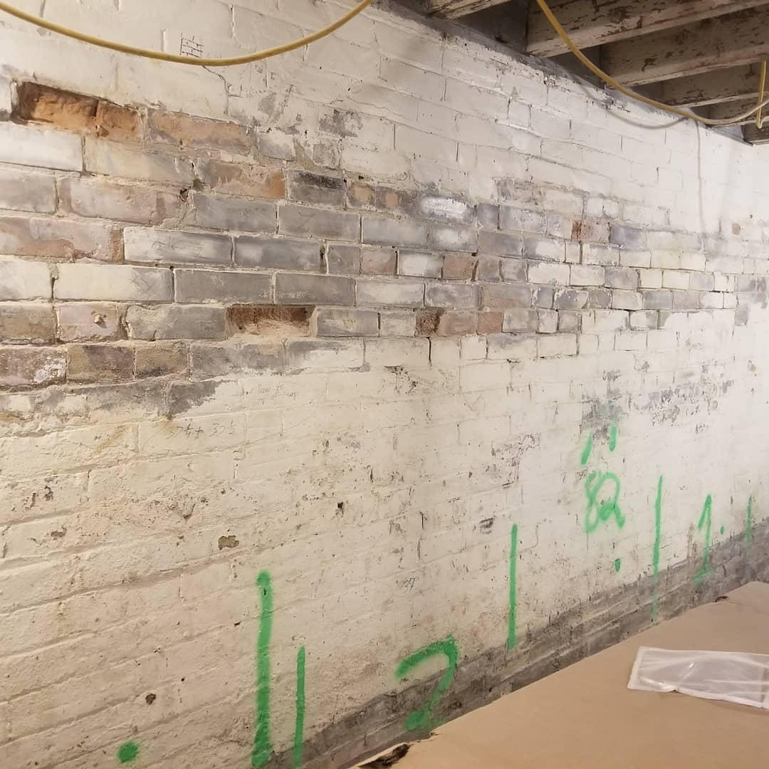 Types of Insulation for Basement Walls