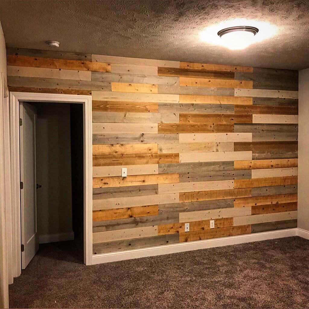 Insulating Basement Walls with Foam Board