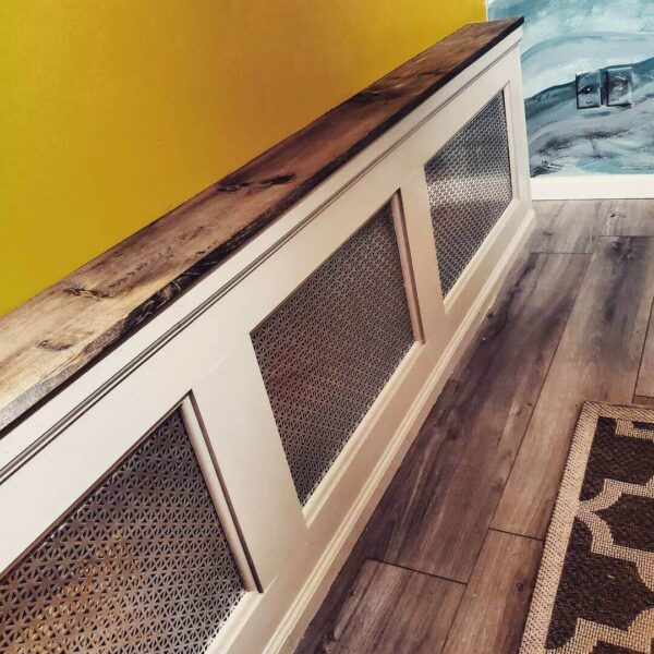 Are New Baseboard Heaters More Efficient