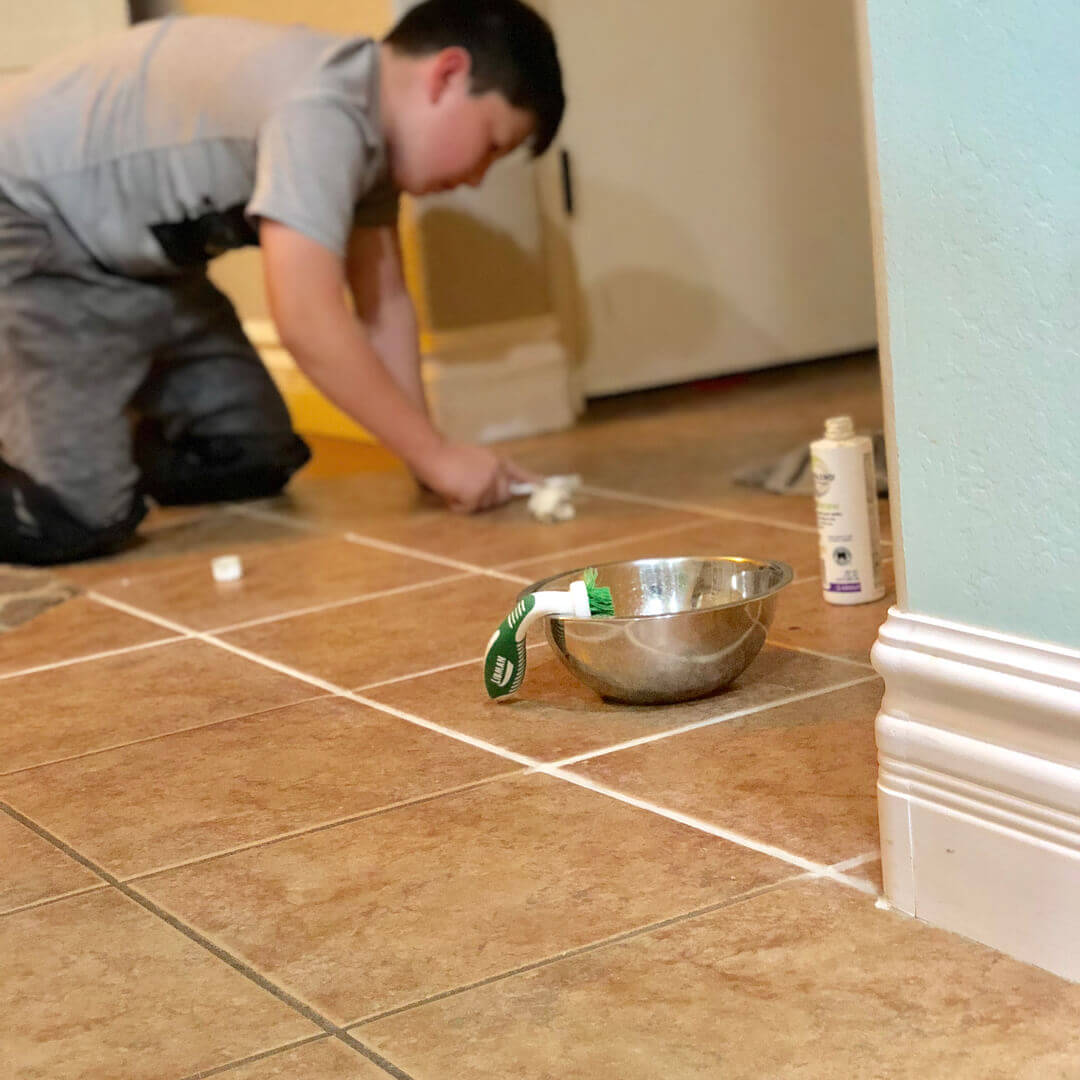 Do Bathroom Tiles Need To Be Sealed?