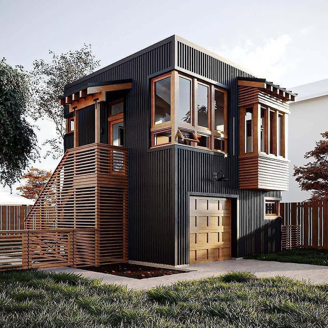 Are Container Homes Allowed In Colorado?