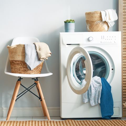 Washer and Dryer Space Requirements