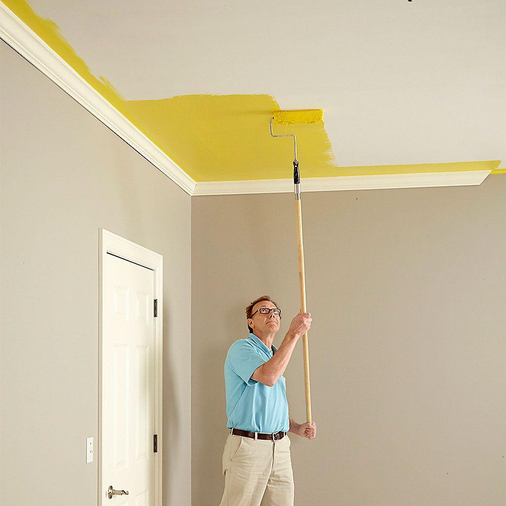 Should Bathroom Ceiling be Same Color as Walls