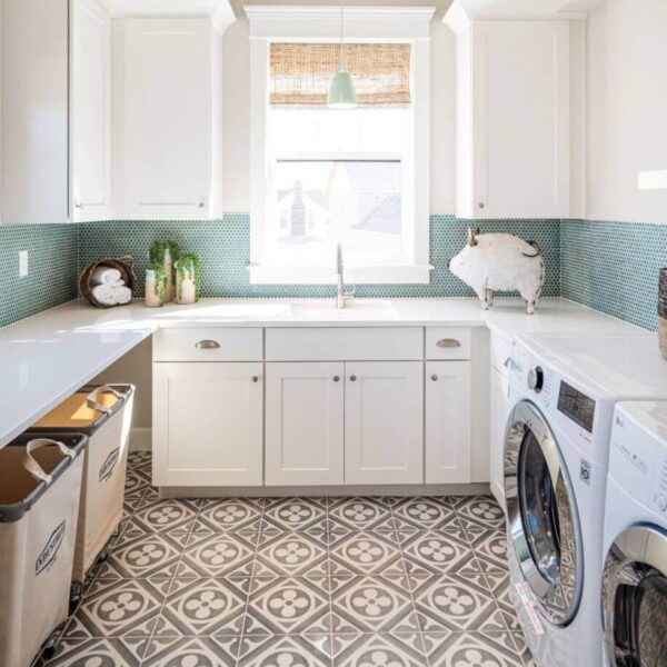 Laundry Room Code Requirements and Specifications