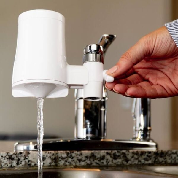 Is Bathroom Sink Water Safe to Drink