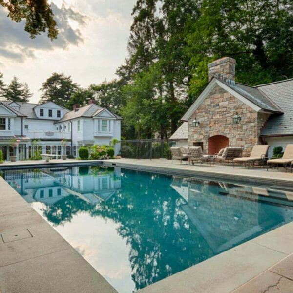 South Carolina Residential Swimming Pool Regulations