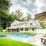 Massachusetts Residential Swimming Pool Regulations