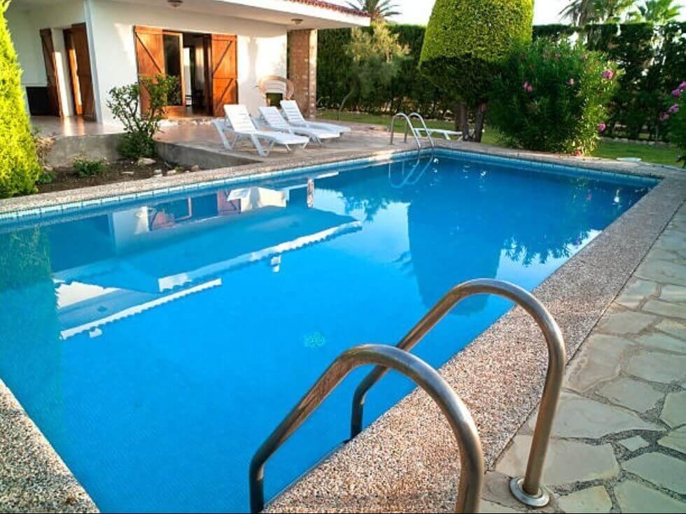 Florida Residential Swimming Pool Code