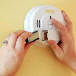 How Far Should Carbon Monoxide Detector be from Furnace