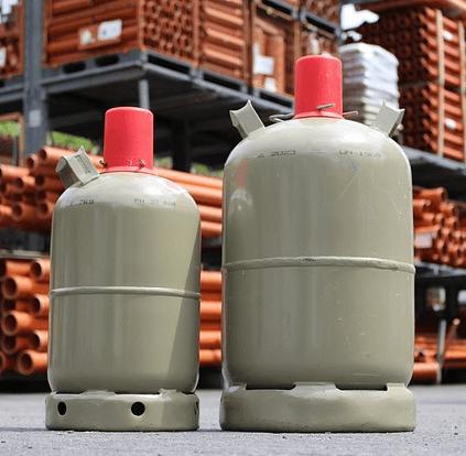 Does Propane Give Off Carbon Monoxide
