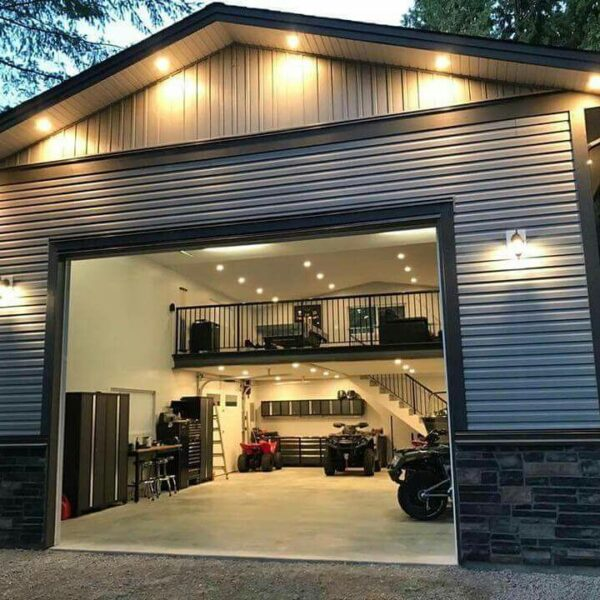 Are Propane Heaters Safe in Garages