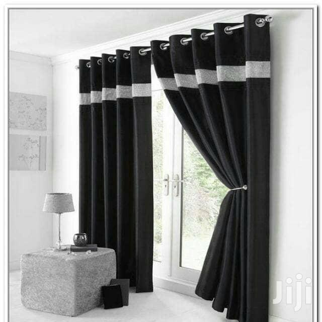How to Measure for Blackout Curtains